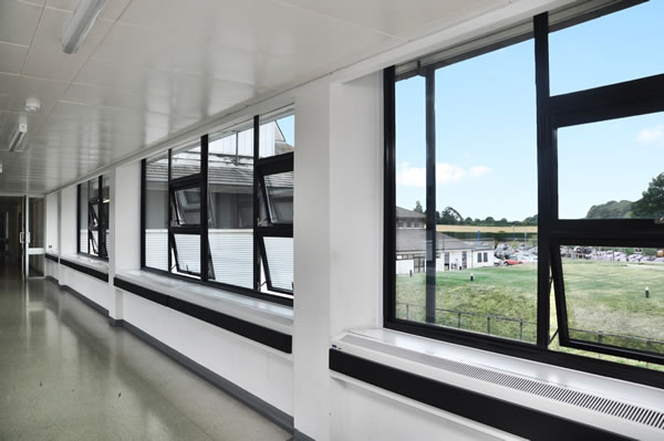 Britelite commercial windows for Commercial windows