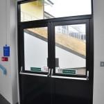 Commercial Doors 01