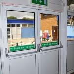 Commercial Doors 04